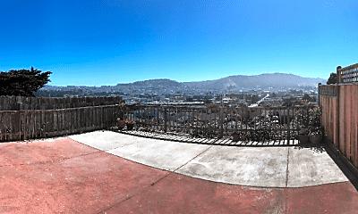 Patio / Deck, 333 S Park Plaza Dr, 2