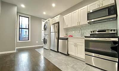 Kitchen, 454 E 144th St, 0