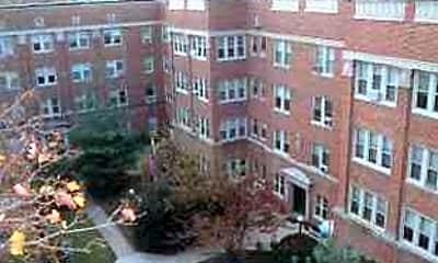 Drexel Court Apartments, 2
