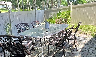 Dining Room, 6127 Sequoia Dr, 2