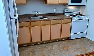 Kitchen, 430 S Grand Blvd, 0