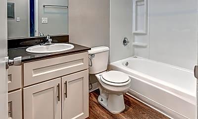 Bathroom, Elysian, 2