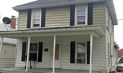 Building, 2125 N Machin Ave, 0