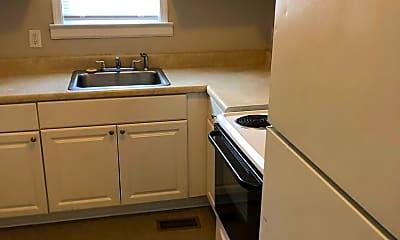 Kitchen, 825 S. Broad Street, 1