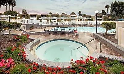 Pool, 2420 Cardinal Dr, 2