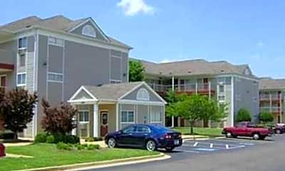 InTown Suites - Memphis Southeast (ZHT), 0