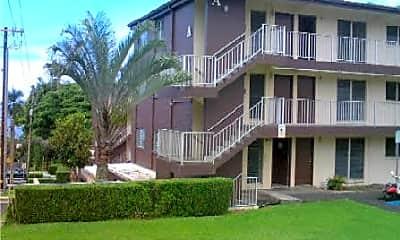 Hilo Val Hala Apartments, 0