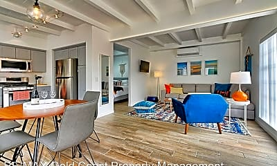 Living Room, 1074 S Seaward Ave, 0