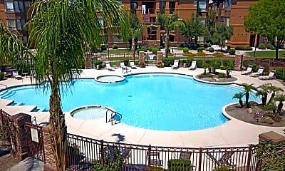 Pool, The Villas at Camelback Crossing, 0