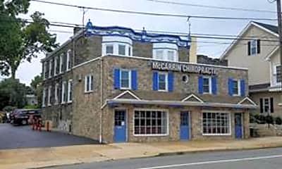 Building, 436 E Baltimore Ave, 0