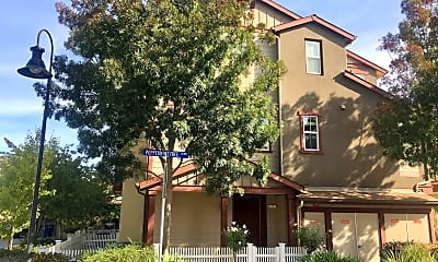 Building, 234 Peppermint Tree Terrace, 0