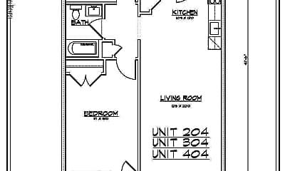 131 Brighton Ave 204, 1