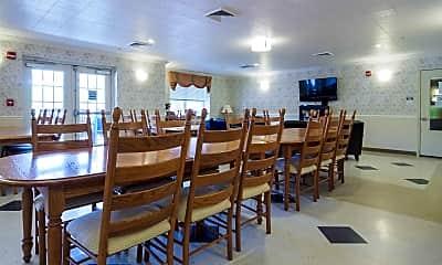 Fairgreen Senior Community, 1