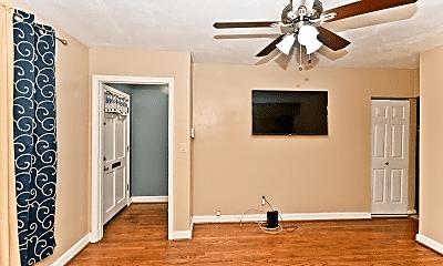 Bedroom, 2609 Franklin St NE, 2