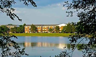 Lake, Lakehaven Apartments, 0