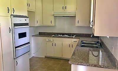 Kitchen, 15021 Burbank Blvd, 2