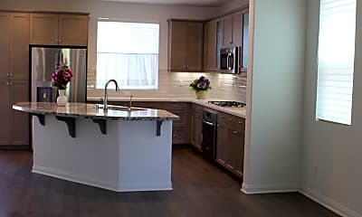 Kitchen, 688 Cold Springs Ct, 1