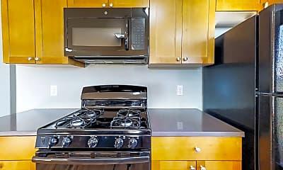 Kitchen, 1301 Hornberger Ave, 1