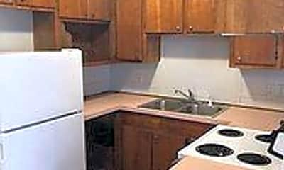 Kitchen, 1212 Giovanni St B, 1