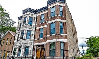 Building, 1722 W Hastings St 1, 0