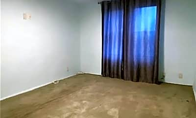 Bedroom, 2546 E 13th St A10, 2