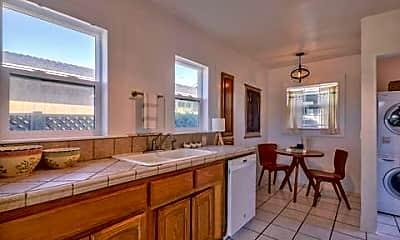 Kitchen, 57 Villa St, 1