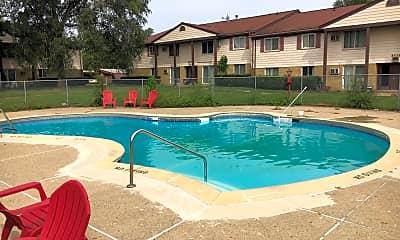 Stony Creek Apartments, 2