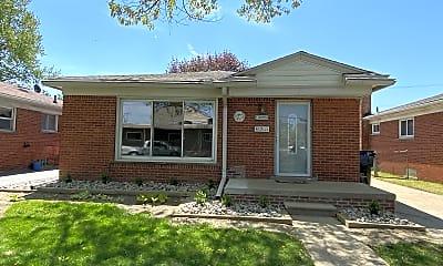 Building, 15095 Cleophus Ave, 0