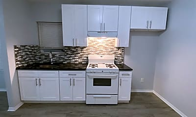 Kitchen, 20 Mission St, 0