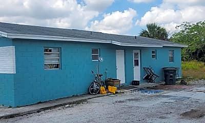 Building, 1511 N 16th St B, 2