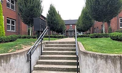 The Brick Apartments, 0