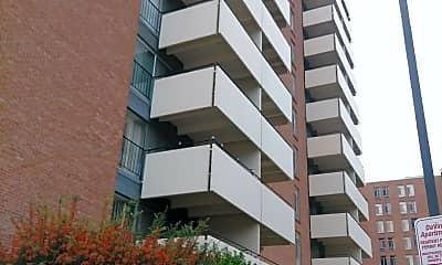 Da Vinci Apartments, 0