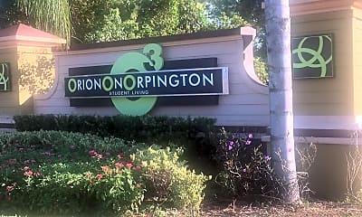 Orion On Orpington Apartments, 1