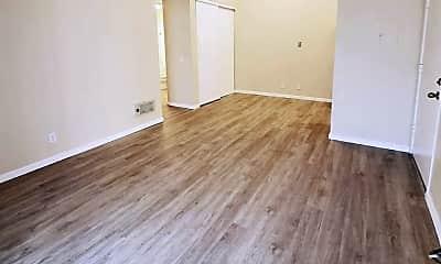 Living Room, 2557 Alvin Ave, 1