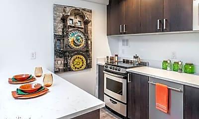 Kitchen, 297 George St, 0