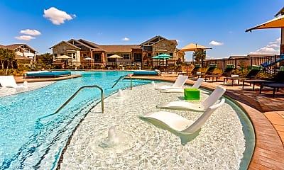 Pool, The Adley Craig Ranch, 0