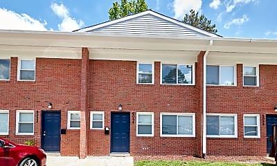 Building, 6060 E 16th St, 0
