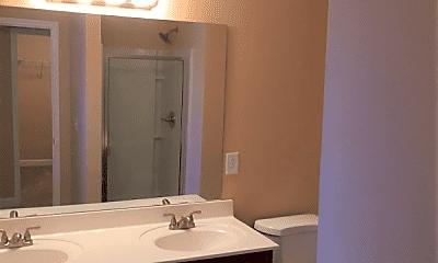 Bathroom, 8507 Calistoga Way, 2