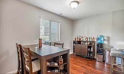 Dining Room, 5041 Green Mountain Cir, 2