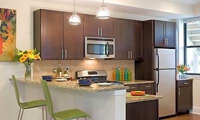 Kitchen, 5111 S Kimbark, 1
