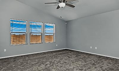 Bedroom, 2742 W Balboa St, 1