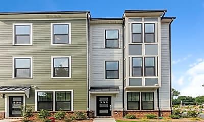 Building, 352 Freeland Lane, 2