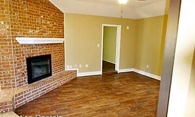 Living Room, 5813 74th St, 1