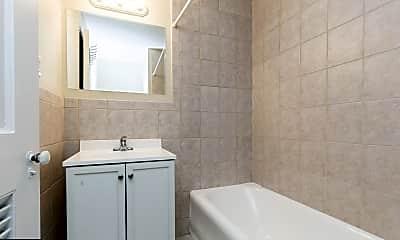 Bathroom, 1324 Locust St 424, 1