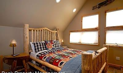 Bedroom, 30 Treasury Rd, 2