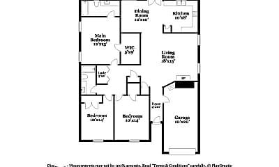 3107 Wythe Court Unit 40, 1