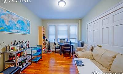 Living Room, 114 Elm St, 0