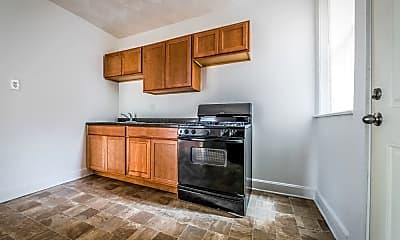 Kitchen, 7958 S Justine St, 0