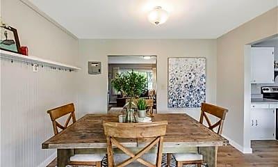 Dining Room, 2205 NE 8th St, 2