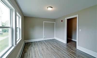 Bedroom, 58 Harrison Ave, 0
